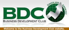 SC Business Development Club Logo