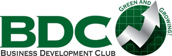 SC Business Development Club Columbia SC Logo