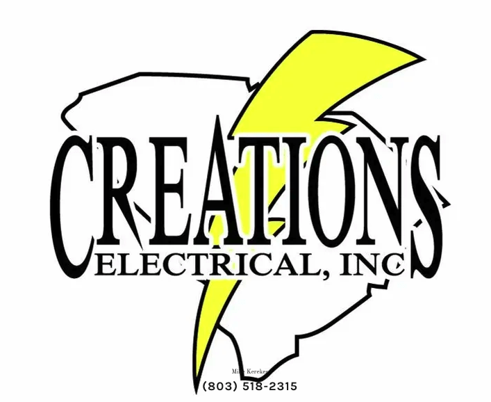 Creations Electrical Inc Custom Home Page 3 Custom Home Page 3 Screen Shot 2020 08 20 at 3