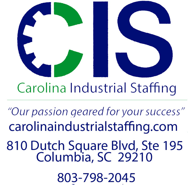 Carolina Industrial Staffing Columbia Business Directory Columbia Business Directory cis 1
